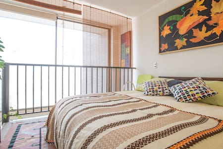 loft en full santiago center - Santiago - Loft