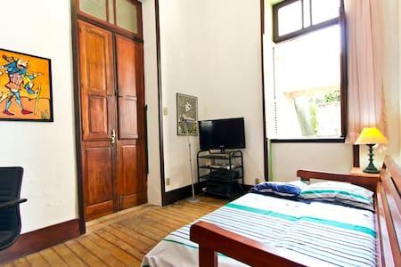 Guest room in Santa Tereza!