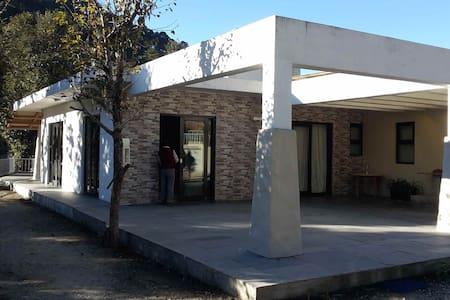 silver oak cottage for the family - Villa