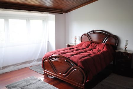 Orchard Retreat: Sunrise Suite - Rabo de Peixe