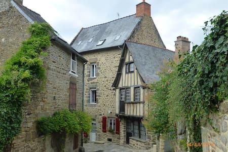 Le Logis - Lanvallay