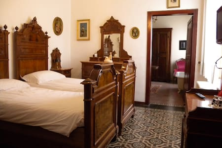 Cesare Magli Room - Bed & Breakfast