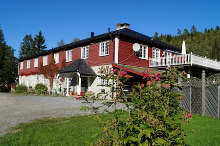 Eco-Farmhouse  - Bed & Breakfast