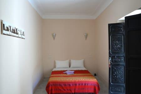 Dar Mirai - Standard room Khezu