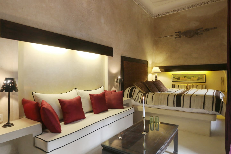 Suite de Luxe B&B & Queen Size Bed