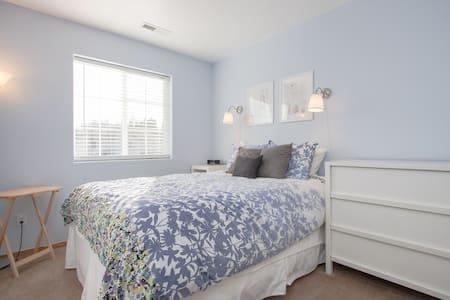 Cozy View 1-2 Bedrooms/Bathroom - Ház