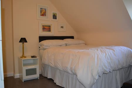 Excellent Location Double Bedroom