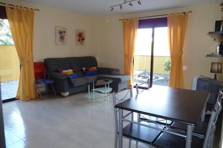 Precioso apartamento 6 huespedes. - Apartament