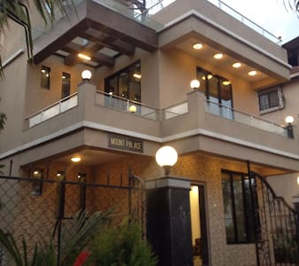 Mount Palace:Amazing 4bhk with pool/events allowed - Lonavala - Bungalow
