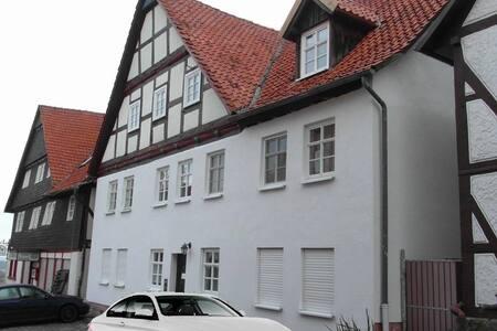 FeWo Landau - Apartment