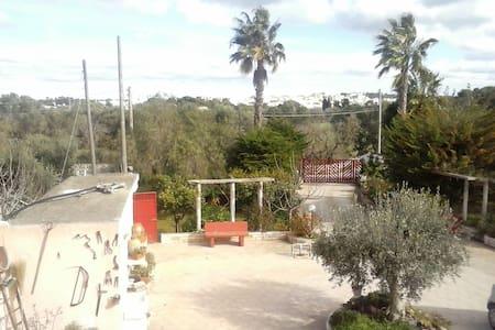 GALLIPOLI depandance - Haus