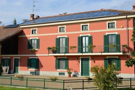 tenuta Plaisante - Casale Monferrato