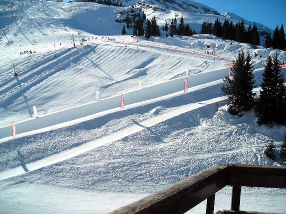 avoriaz les portes du soleil apartments for rent in morzine