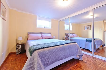 Self Contained 1 bed Coogee South - Appartement