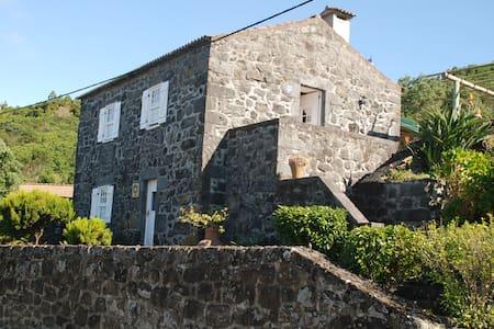 Casa de Campo no Faial - Horta