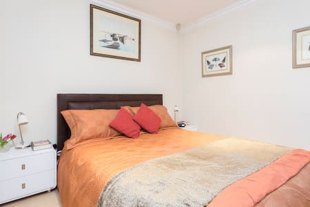 One Bed near Hyde Park