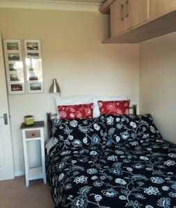 Bright, cheerful room - friendly host in Oxford! - Oxford