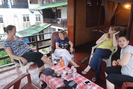 Baanrimtaling Guesthouse