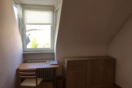 Nice Private Room Near the Museums Mile - Bonn