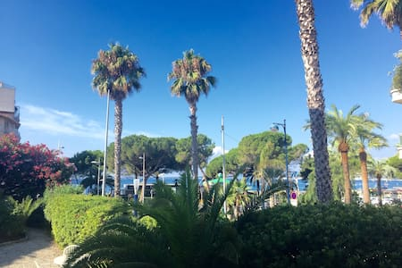 150m2 luxe Juan les pins plages - Antibes