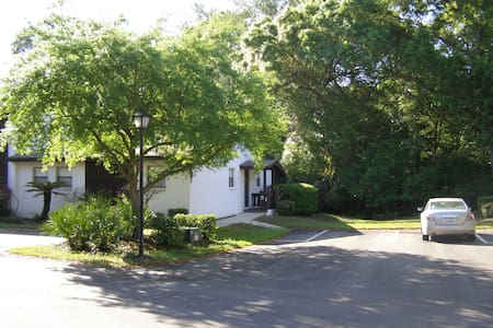 Cozy Palm Harbor Condo Villa Unit