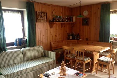 San Cassiano Alta Badia Dolomiti  - Apartment