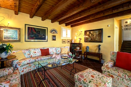 B&B Angelo del Lotto - SUITE - Ponteranica
