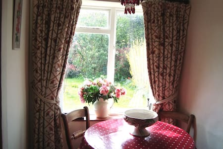 18th century seaside cottage - Blakeney - Huis