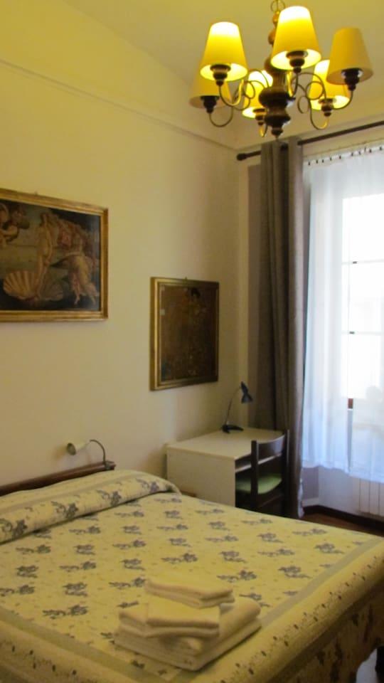 Tony's Rental rooms