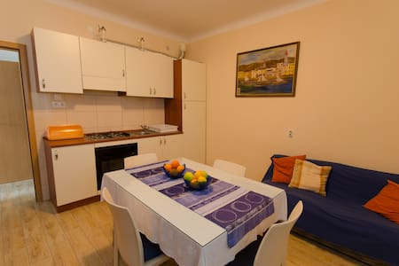 Apartman Duje - Trogir
