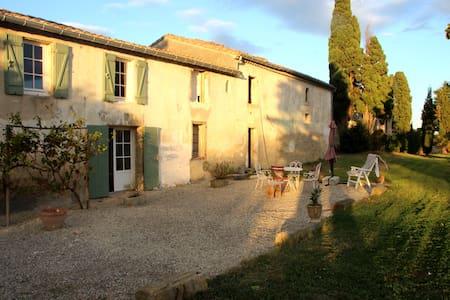 Cosy house near the Canal du Midi - Dům