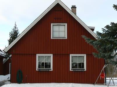 House in Dalarna, Sweden - House