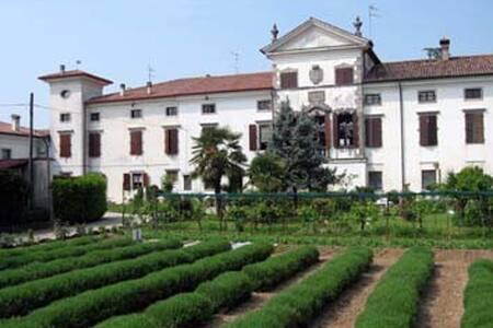 Bed and Breakfast di Villa Ottelio