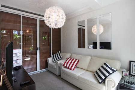 Private Room Hidden in Urban Oasis  - Chippendale - Apartment