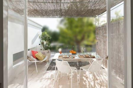 Cozy Apartment in Historic Otranto - Lägenhet