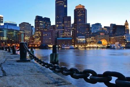 Perfect to Explore Boston! - Boston - Apartemen