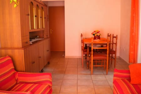 Economico appartamento Sardegna - Viddalba - Huoneisto