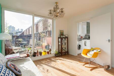 Hoxton/Shoreditch with City Views - London - Apartment