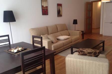 Apartamento 2 dormitorios nuevo - Burela - Apartment