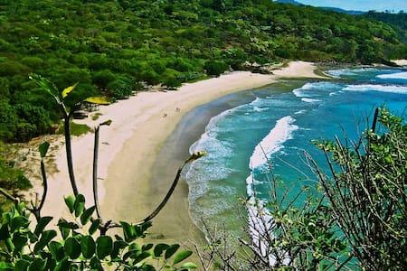 Surf Beach Getaway-San Juan del Sur - House