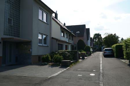 Gemütliche Wohnung in Vaihingen - Pis