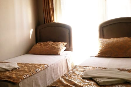 Welcome to the city of love s4 - Foça - Bed & Breakfast