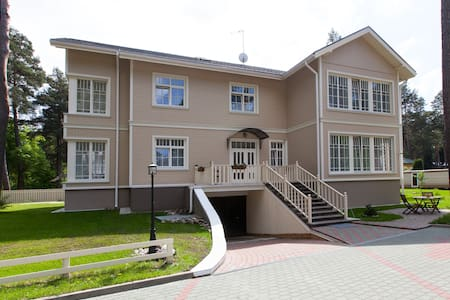 Lovely 4 room apartment (4)