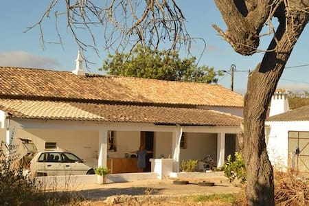 Casa de campo - Typical Portuguese country house - Huis
