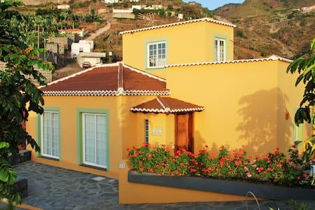 Your corner of paradise - La Palma - Talo