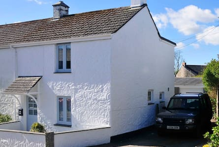 Walkers End holiday cottage, Constantine, Cornwall - Rumah
