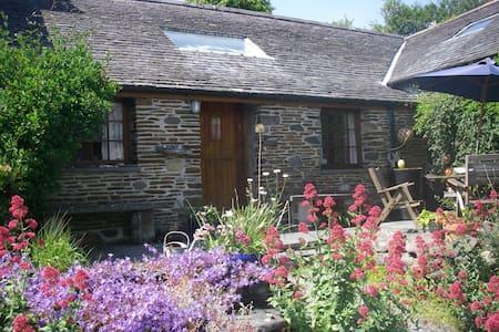 Beautiful stone cottage Snowdonia - Altro