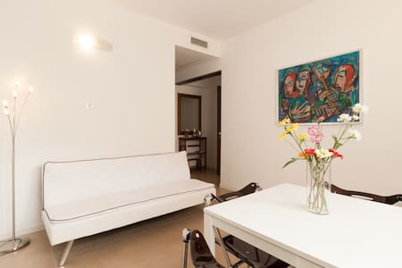 New with terrace garden & carpark - Venice