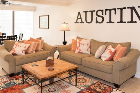 Fully renovated in 2014 4BR 3Bath - Austin - Casa