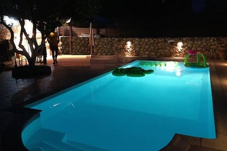 Luxurious Villa with a private pool